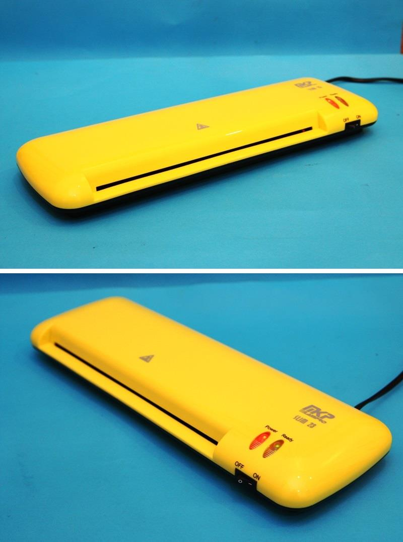 MKP A4 Office Laminator SLIM Laminating Machine