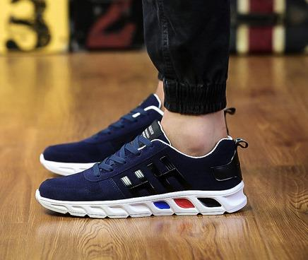 MKS86 Korean fashion Men´s Casual Sports Shoes