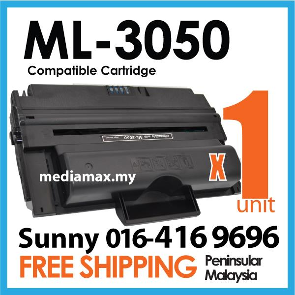ML-D3050/3050/3051 Compatible Toner ML3050 ML3051N ML3051ND N ND Laser