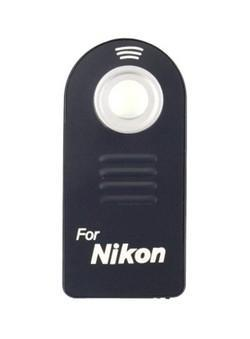 ML-L3 IR Wireless Remote Control for Nikon.