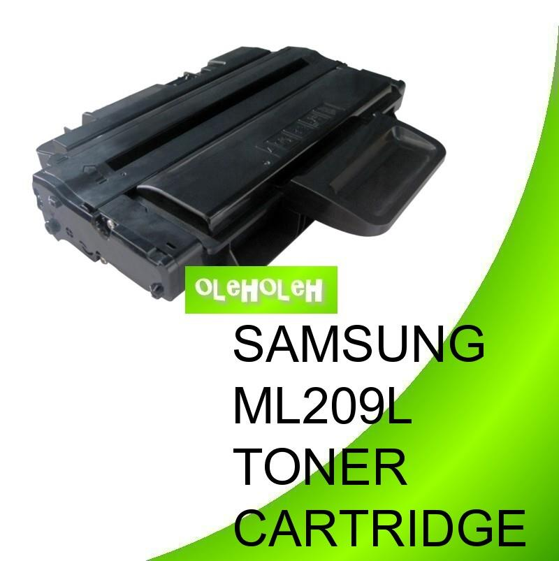ML209L Compatible Toner Cartridge For 4824XIL 4828HN