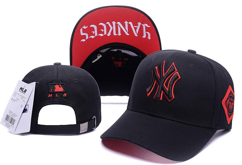 a96b211f9f6dad reduced new york yankees hat red zone effd4 be28d; promo code for mlb korea  version new york ny yankees unisex baseball cap 705ad 5c116