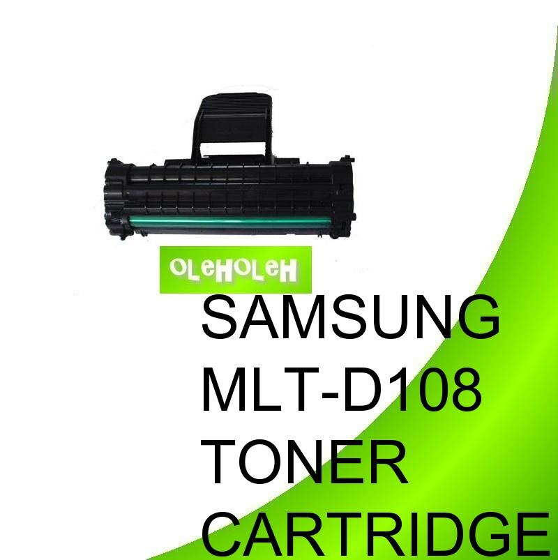 MLT-D108 Compatible Toner Cartridge For ML1640 2240