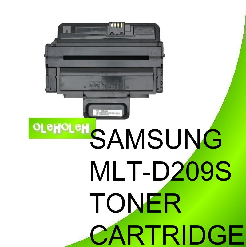 MLT-D209S Compatible Toner Cartridge SCX-4828FN SCX-4824FN ML-2855N