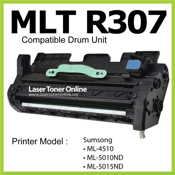 MLT-R307 307 ML-4510ND 4512ND 5010ND 5012ND 5015ND Imaging Unit/Drum