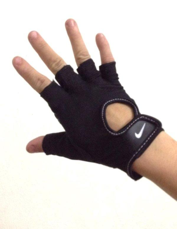 MMA UPC Punch Fighting UFC Gym Training Exercise Nike Glove Boxing