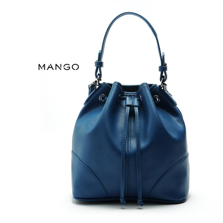 a19d0a1391 MNG Mango 2015 Bucket Bag-READY STOC (end 4/29/2018 4:15 PM)