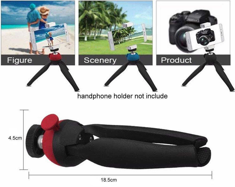 MNS Mini Tripod for Camera and Smart Mobile Phone