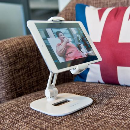 Mobile phone ipad desktop table stand multi purpose computer universal