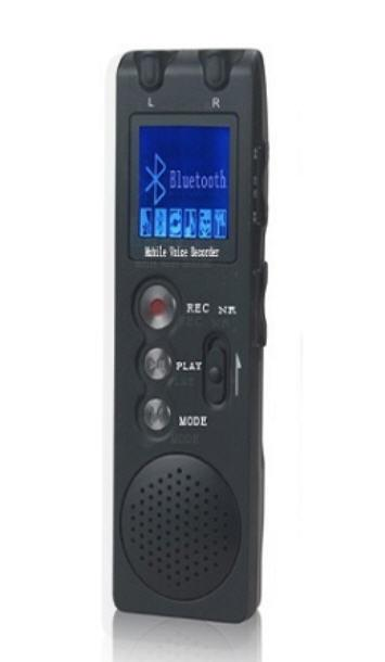 Mobile Phone Voice And Conversation Recorder (WVR-04B) !