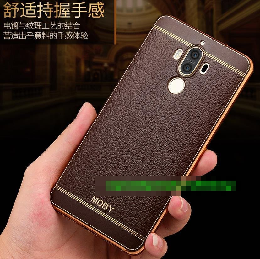 MOBY Huawei Mate 9 Mate9 Leather TPU End 1 2 2018 619 PM