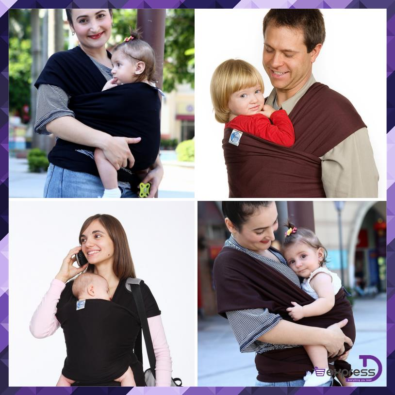Moby Wrap Infant Baby Carrier Breast End 12 6 2017 5 28 Pm