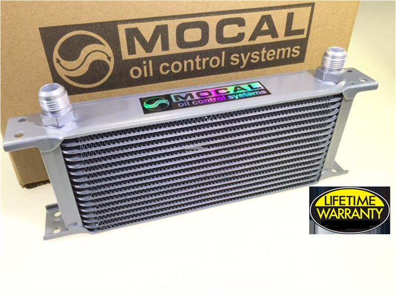 Mocal Oil Cooler - 16row