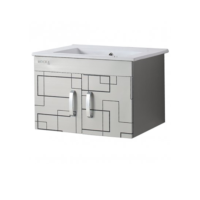 Stainless Steel Kitchen Cabinet Manufacturer Malaysia: MOCHA MGB5019 CERAMIC BASIN WITH STA (end 5/11/2019 1:26 PM