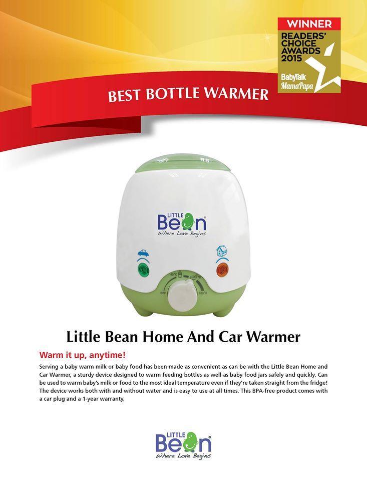 Food Warmer Baby Malaysia