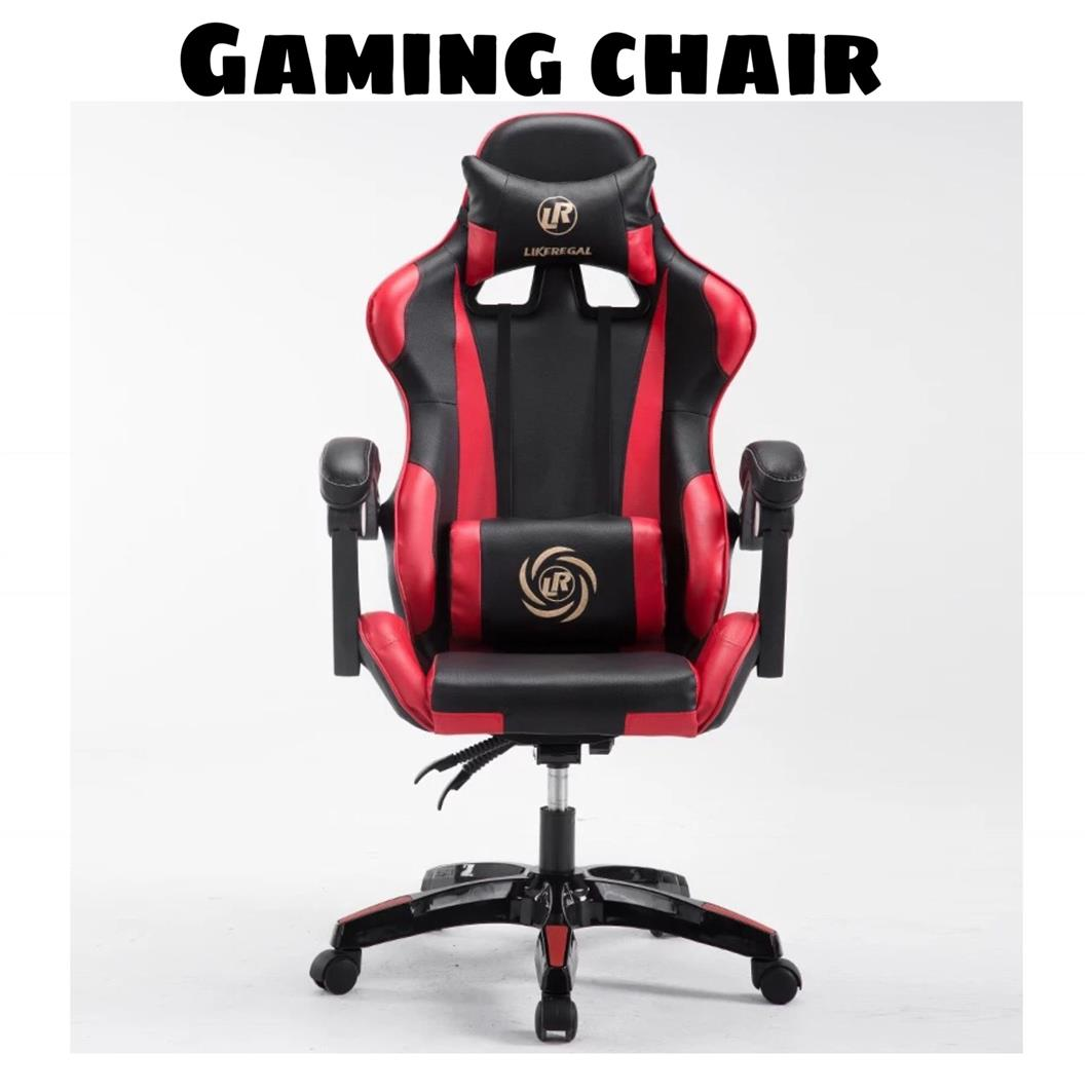 Bon NEW MODEL Gaming Chair Office Chair Game Chair Adjustable Height. U2039 U203a