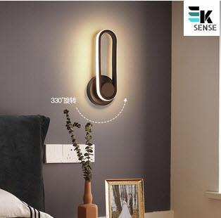 Modern Creative Bedroom Wall Lamp W End 10 14 2021 3 15 Pm