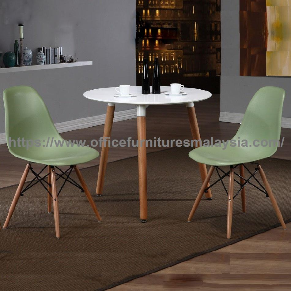 Contemporary modern dining table and chair set ygrds 859t853c
