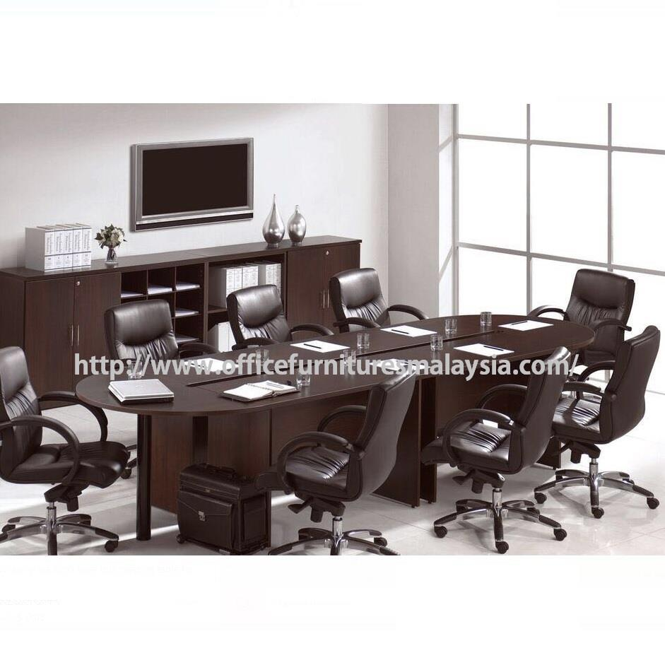 Modern Office Conference TableDesk End PM - Ebay conference table