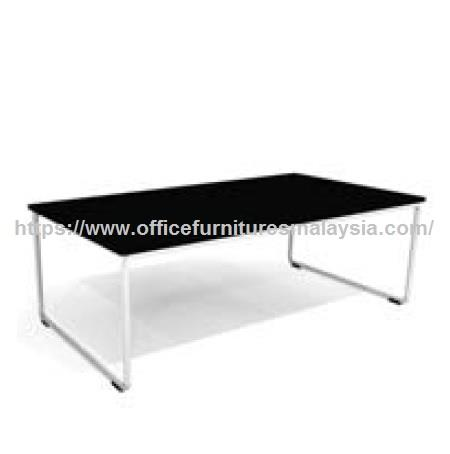 Modern Office Lobby Reception Guest Coffee Table OFRG051-MT KL