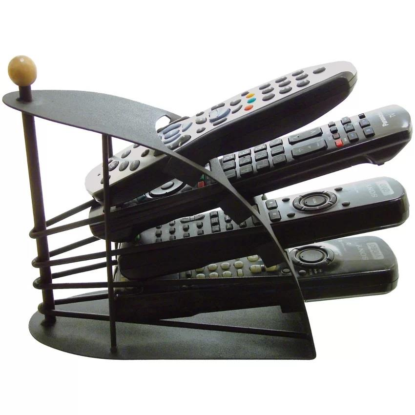 Modern Stylish Remote Control Holder Organizer