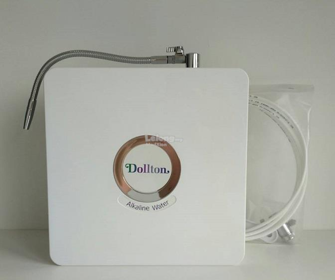 MODXION DOLLTON D1000 Alkaline Water System with 4 Filters