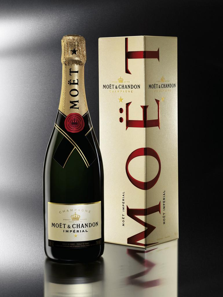 Moet Chandon (Moet) champagne: price and reviews 67
