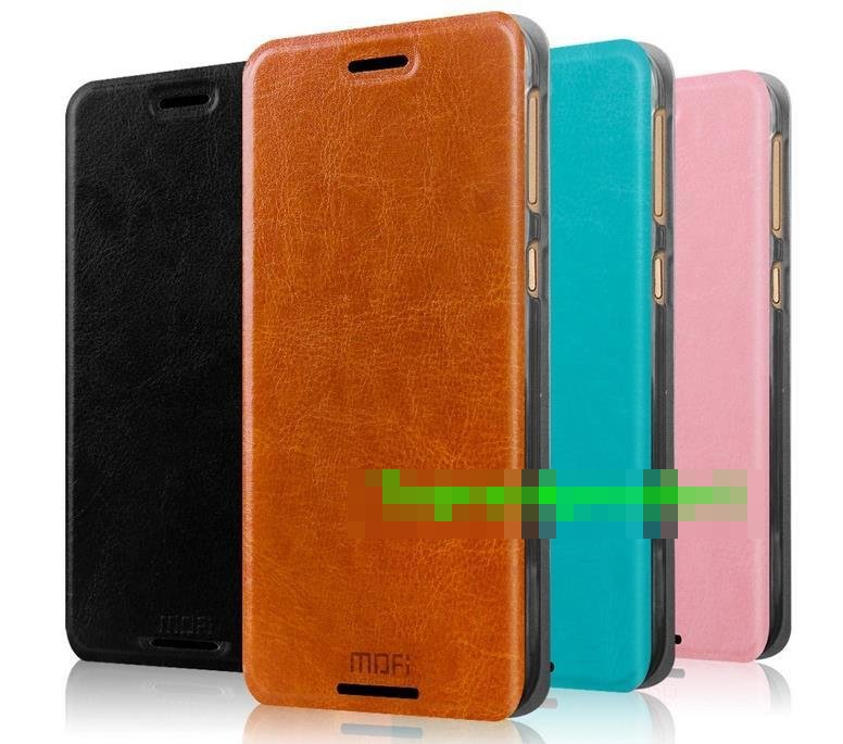 finest selection 22816 fc782 Mofi HTC Desire 626 Flip PU Leather Case Cover Casing + Free Gifts
