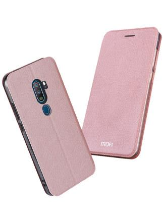 Mofi Oppo A5 2020 A11X Full Protect flip Case Casing Cover