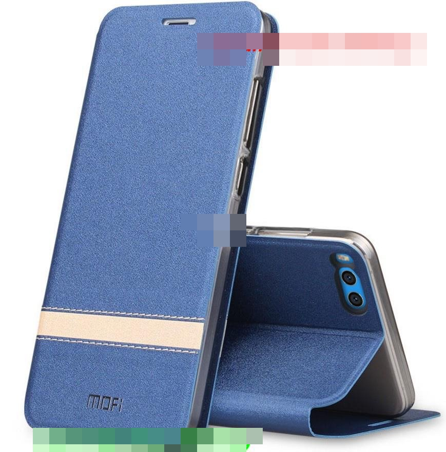 Mofi Xiaomi Mi Note 2 3 Note3 Flip Stand PU Leather Case Cover Casing