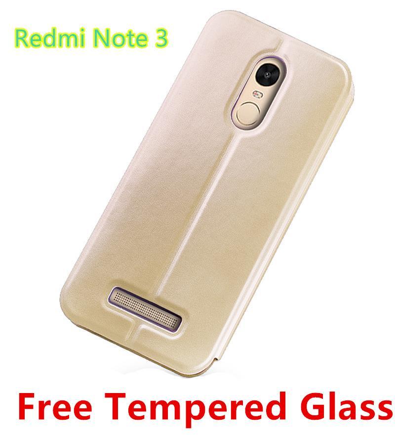 Termurah Casing Flip Cover Premium Leather Case For Xiaomi Redmi Source Mofi Xiaomi .