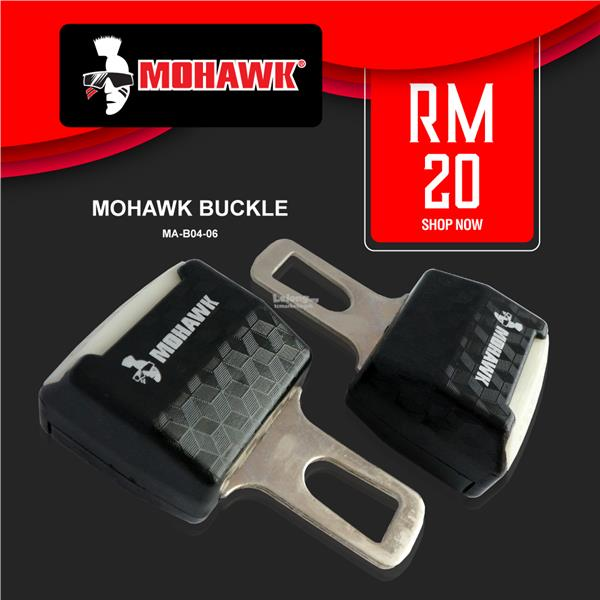 MOHAWK Accessories Buckle