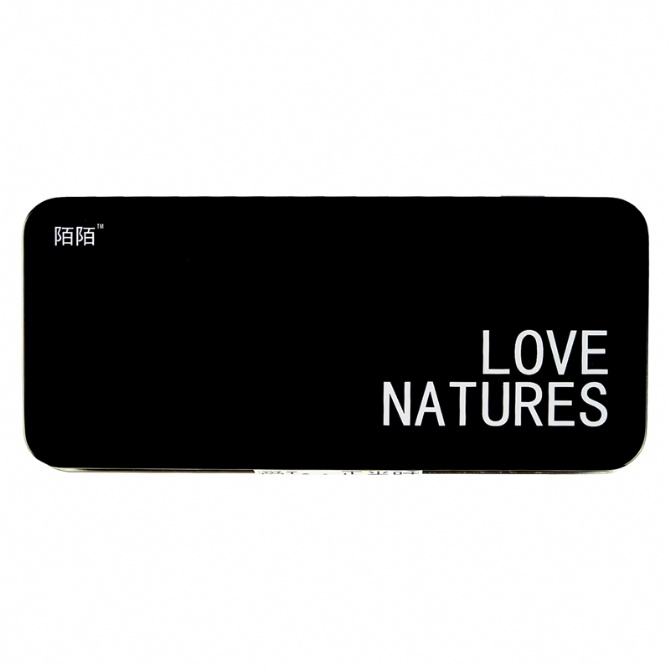 MOMO LOVE NATURES 003 ULTRA THIN BOX CONDOMS 35 PCS