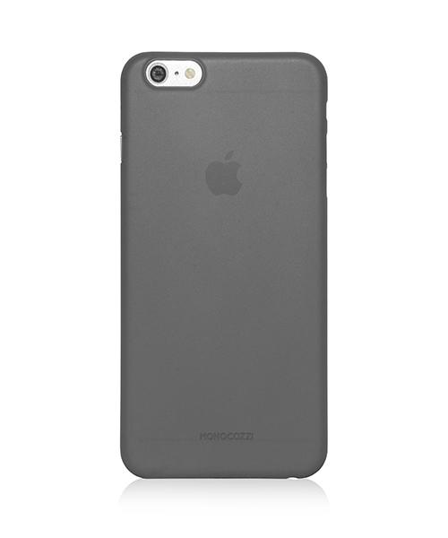 Monocozzi® Lucid Slim Ultra Slim Hard Case for iPhone 6s Plus | Grey