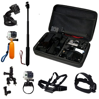 MONOPOD LARGE  3-WAY-XL ACCESSORIES
