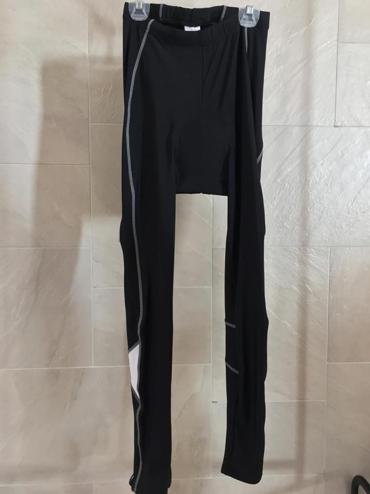 MONTON CYCLING LONG PANTS