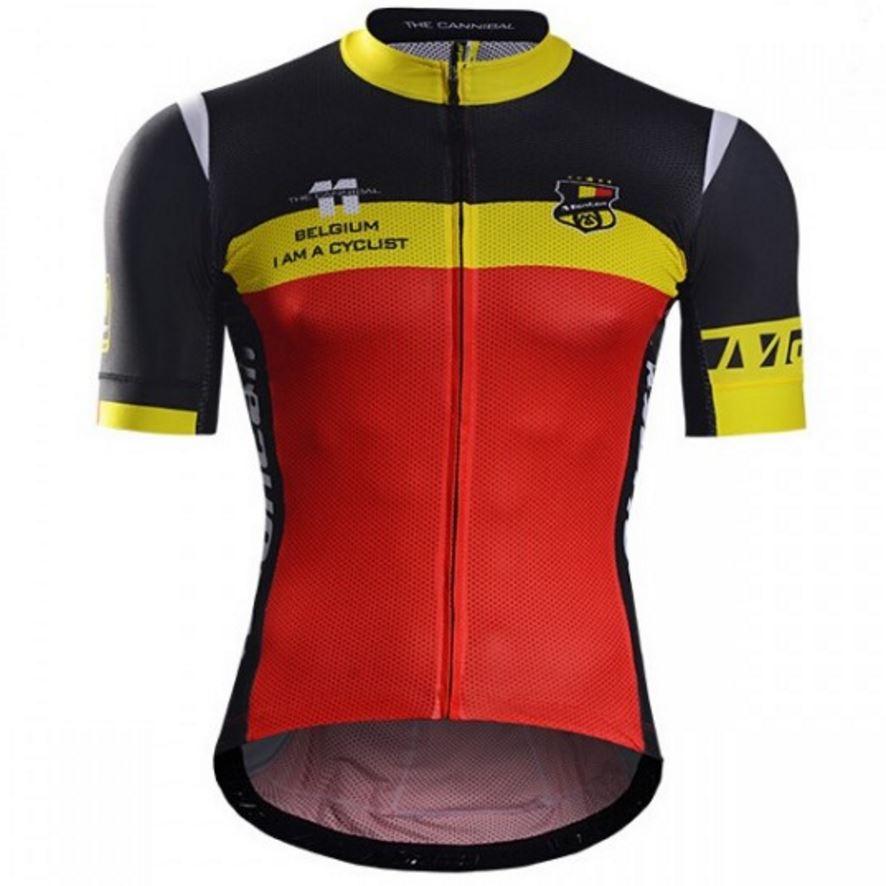 280c5d270 Monton PRO Mens Cycling Jersey Ogre (end 6 12 2019 5 06 PM)