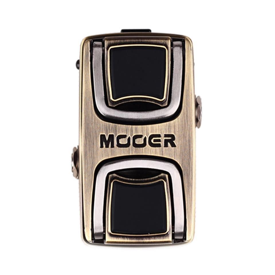 Mooer The Wahter Wah Pedal
