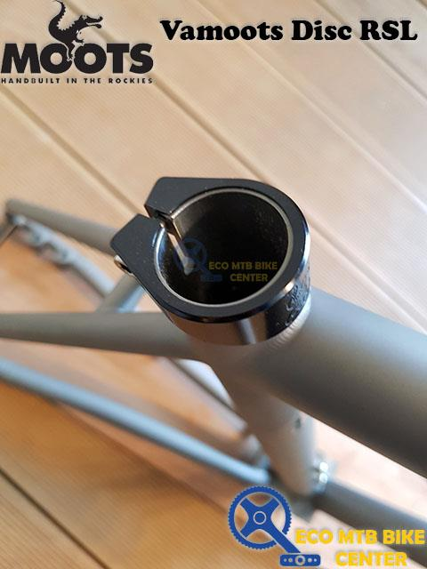 MOOTS Vamoots Disc RSL - Frame Only