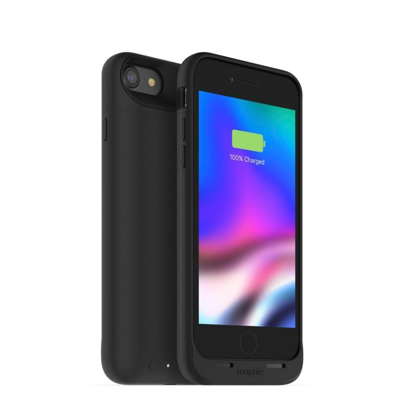 sports shoes 817b4 2d9af Mophie Juice Pack Air Wireless Battery Case 2,420mAh iPhone 8 Plus