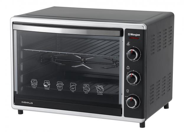 Morgan 52L Electric Oven MEO-HC52RC