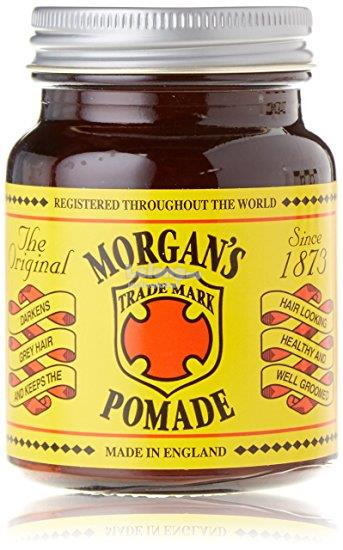 Morgan's Pomade Hair Darkening 100 gram