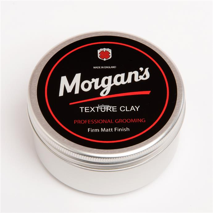 Morgan's Styling Texture Clay