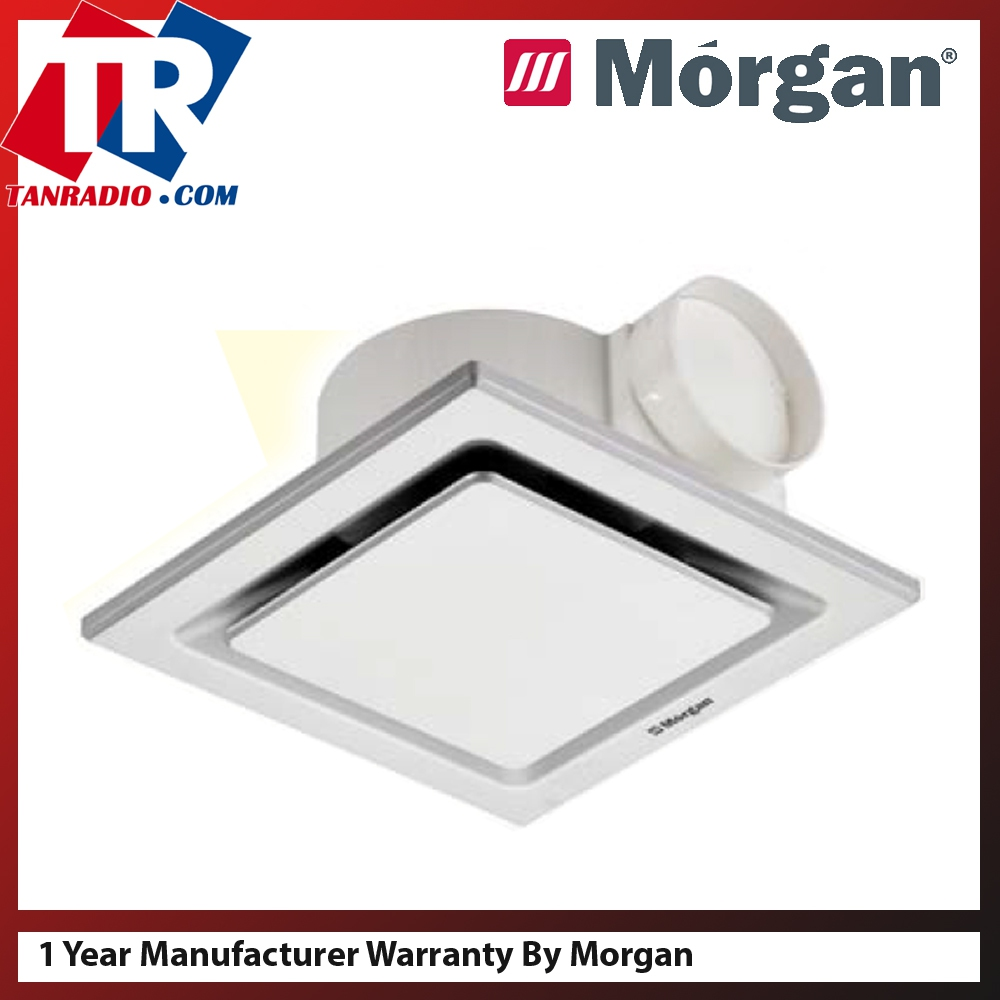 Morgan ventilation fan 120mm ceiling end 4202019 600 pm morgan ventilation fan 120mm ceiling mounted type 30watt mor mvf ca12s aloadofball Image collections