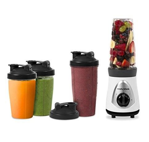 MORPHY RICHARD 403035 PERSONAL BLENDER