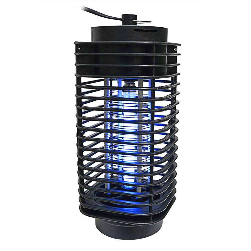MOSQUITO KILLER LAMP (BLACK)