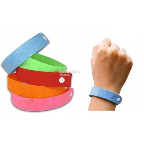 New Mosquito Repellent Wristband