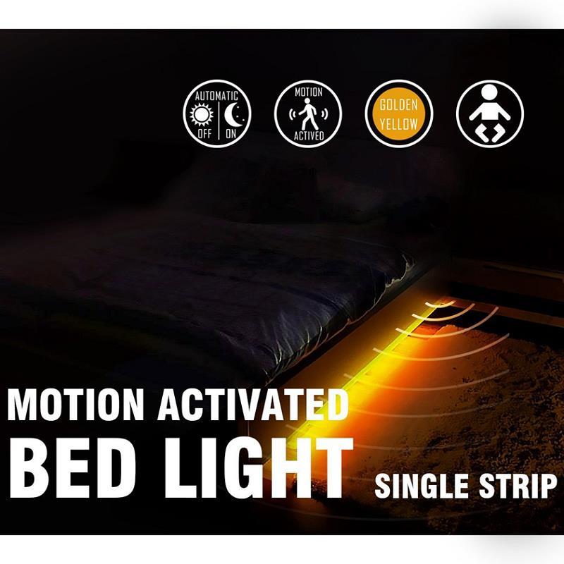 motion sensor bed lights diy ind end 3 27 2020 2 02 pm