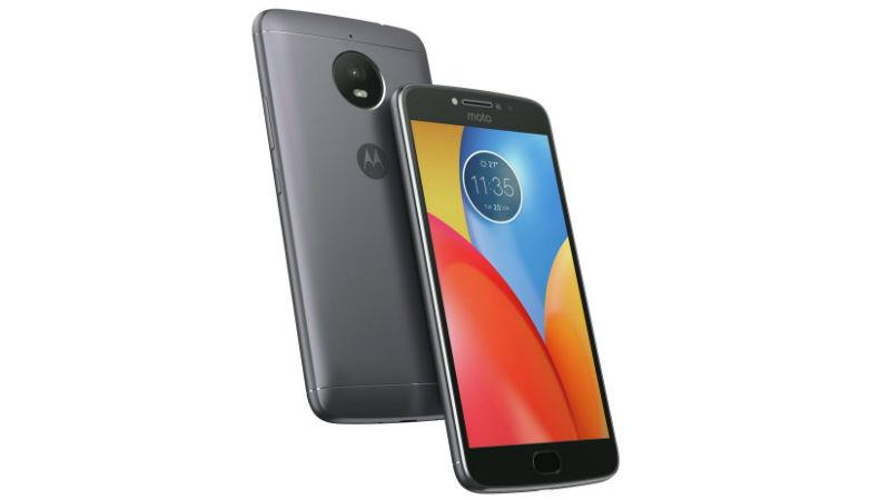 Moto E4 Plus 32gb/3gb - Official Moto Malaysia Warranty + Free Gifts