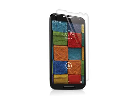 Moto X2 9H Premium Tempered Glass Screen Protector